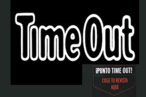 Revista timeout
