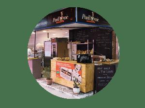 mercado en madrid tirso de molina miniatura de local congelados emilio