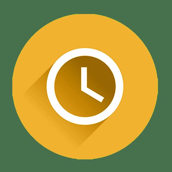 mercado tirso de molina icono de horario
